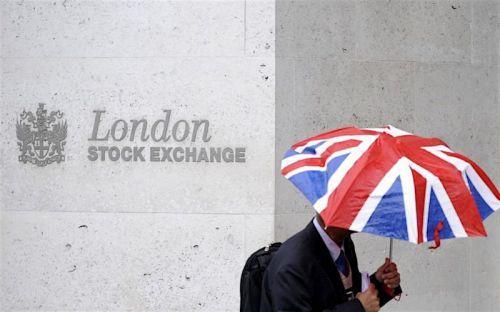 Le Brexit n'empêche pas la fusion entre London Stock Exchange Group et Deutsche Börse