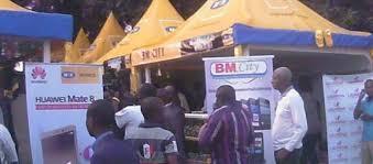 Congo: MTN ferme son salon internet le 30 juillet à Brazzaville