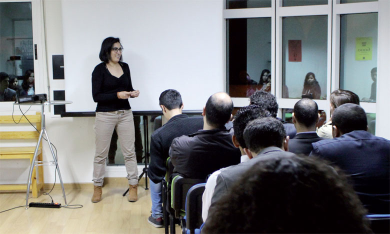 Maroc: Lancement de la seconde édition du «New Work Class»