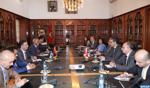 aziz-rabbah-le-ministre-Transports-au-Gouvernement-dentente-nationale-de-Libye