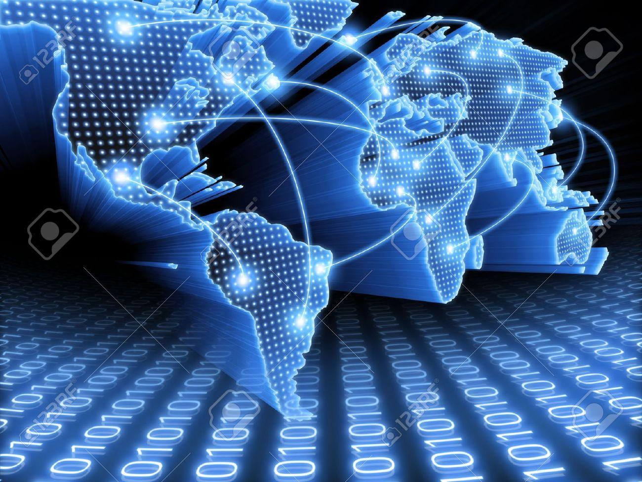 L'Afrique reliée plus qu'avant aux marchés du monde via le mobile
