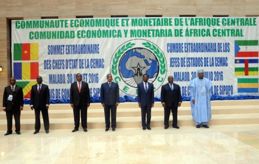 L'Afrique centrale pressé de signer l'APE avec l'UE