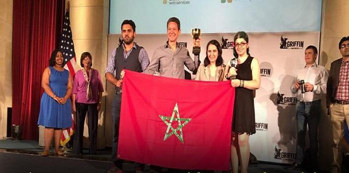 Une Startup marocaine championne à la World StartUp Cup