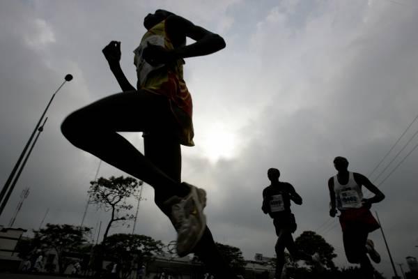 Enquête autour de la participation Kenyane aux JO de Rio