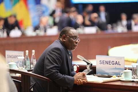 L'Afrique en pole position au sommet du G20