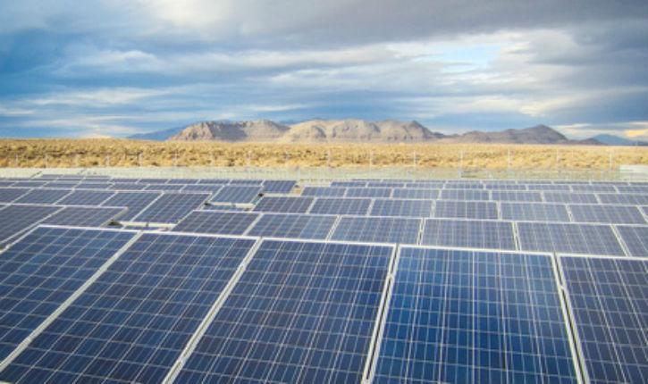 Diminuer les taxes douanières pour rendre compétitif le solaire européen