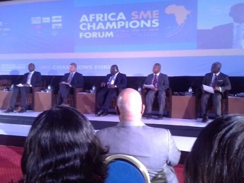 De nouvelles idées des start-up pour booster la croissance africaine