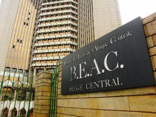 La croissance tourne au ralenti dans les pays de la CEMAC