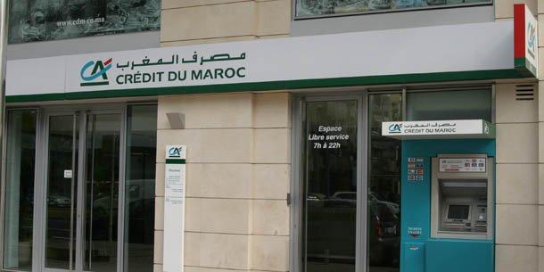 La bancassurance, l'autre objectif du Crédit du Maroc