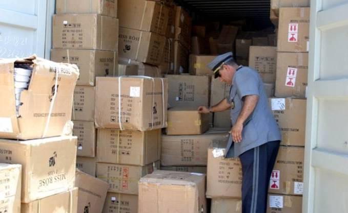 Les droits de douanes en hausse en Egypte