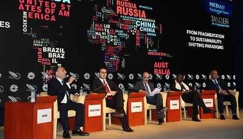 Le retour du Maroc à l'UA au centre des débats du 9ème forum MEDays