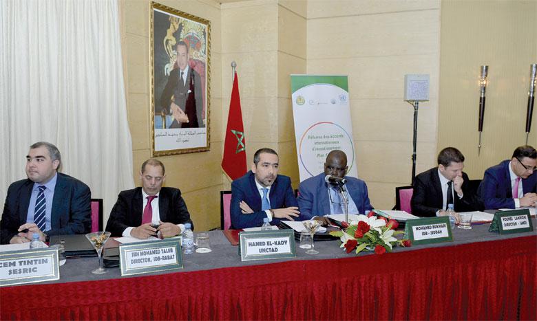 Investissements: Le Maroc se met aux normes de la CNUCED