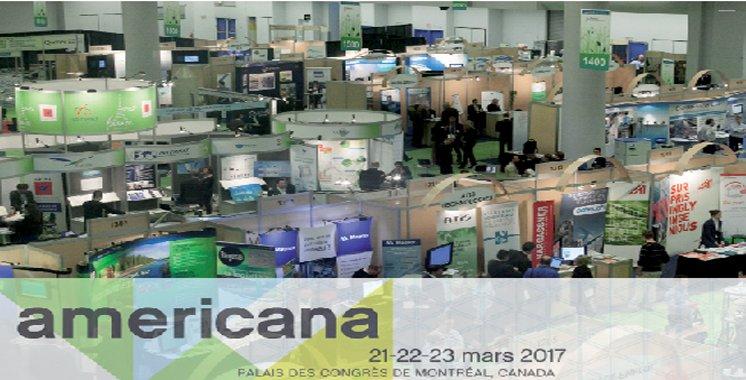 Les jeunes entrepreneurs marocains invités au Salon international des technologies de l'environnement Americana