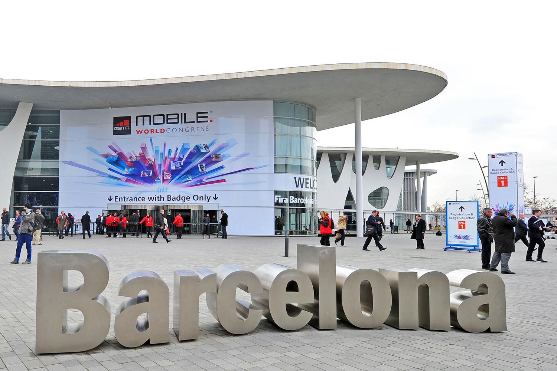 La grande messe du mobile et des technologies annexes démarre à Barcelone