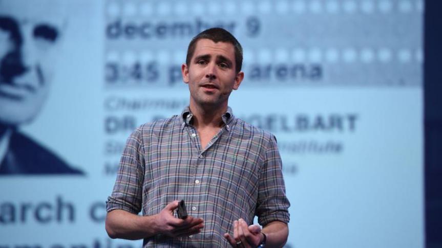 Chris Cox plaide pour la création de produits digitaux dédiés à l'Afrique