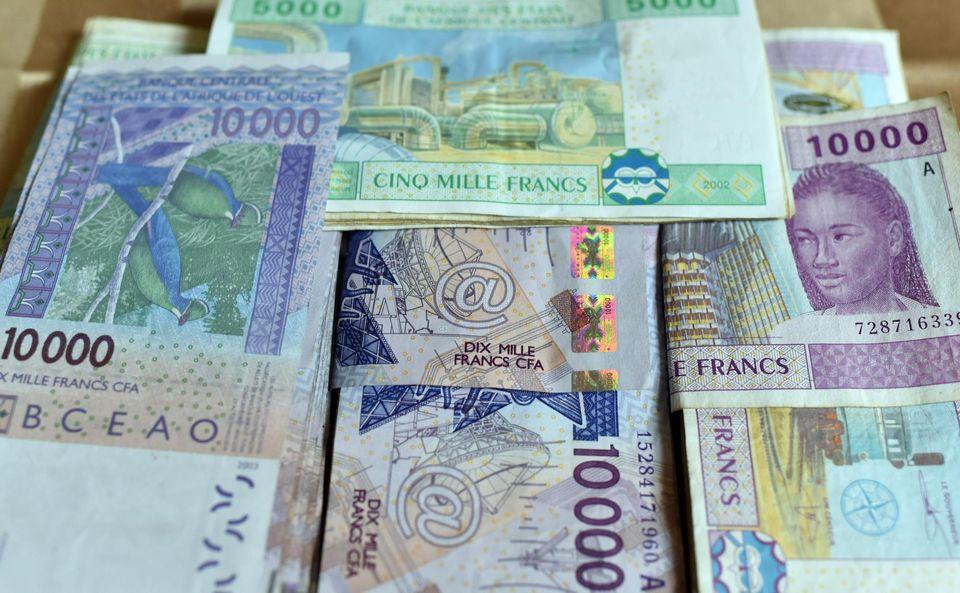 L'interchangeabilité du Franc CFA discutée à Abidjan
