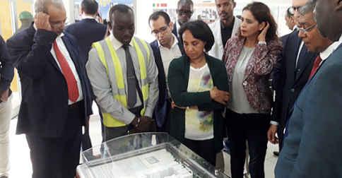 Maroc/Sénégal: Les caisses de dépôts investissent dans la cité des affaires de l'Afrique de l'Ouest
