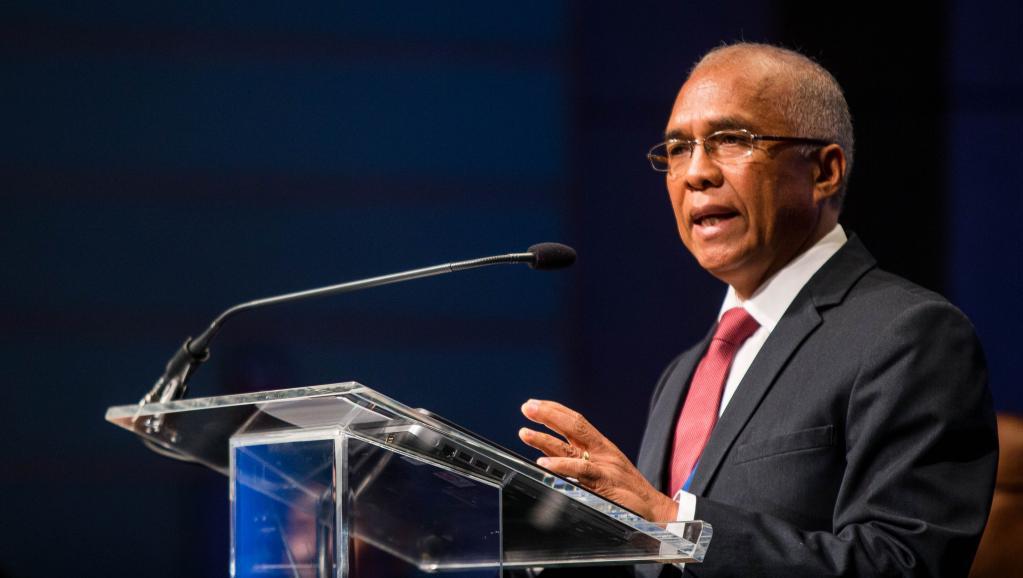 Le ministre malgache des finances rend son tablier