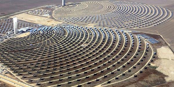 Maroc : MASEN continue son lobby en faveur de l'énergie solaire