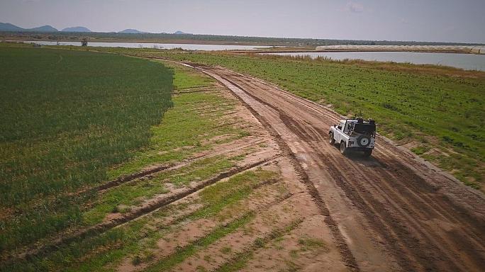 Le président mauritanien table sur l'agriculture pour absorber le chômage