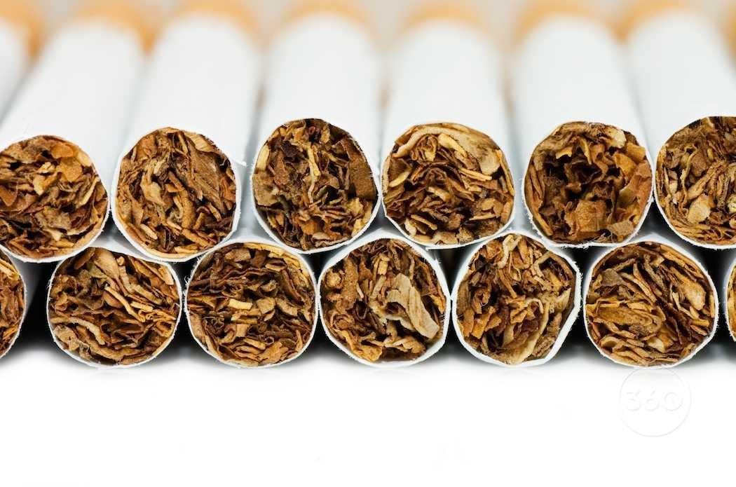Les Tunisiens consomment 25% de cigarettes de la contrebande