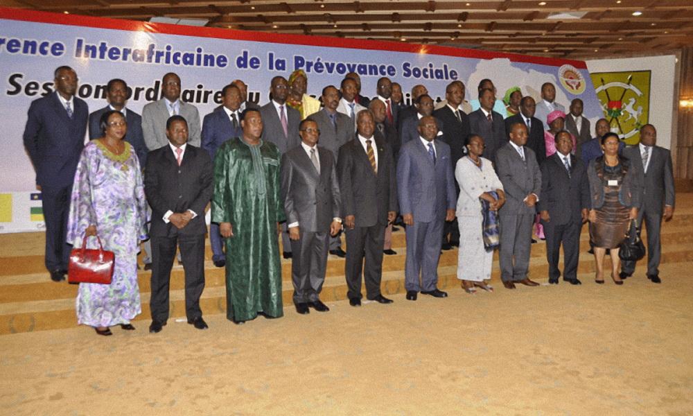 La CIPRES accorde 540 millions $ au Fonds d'investissement africain