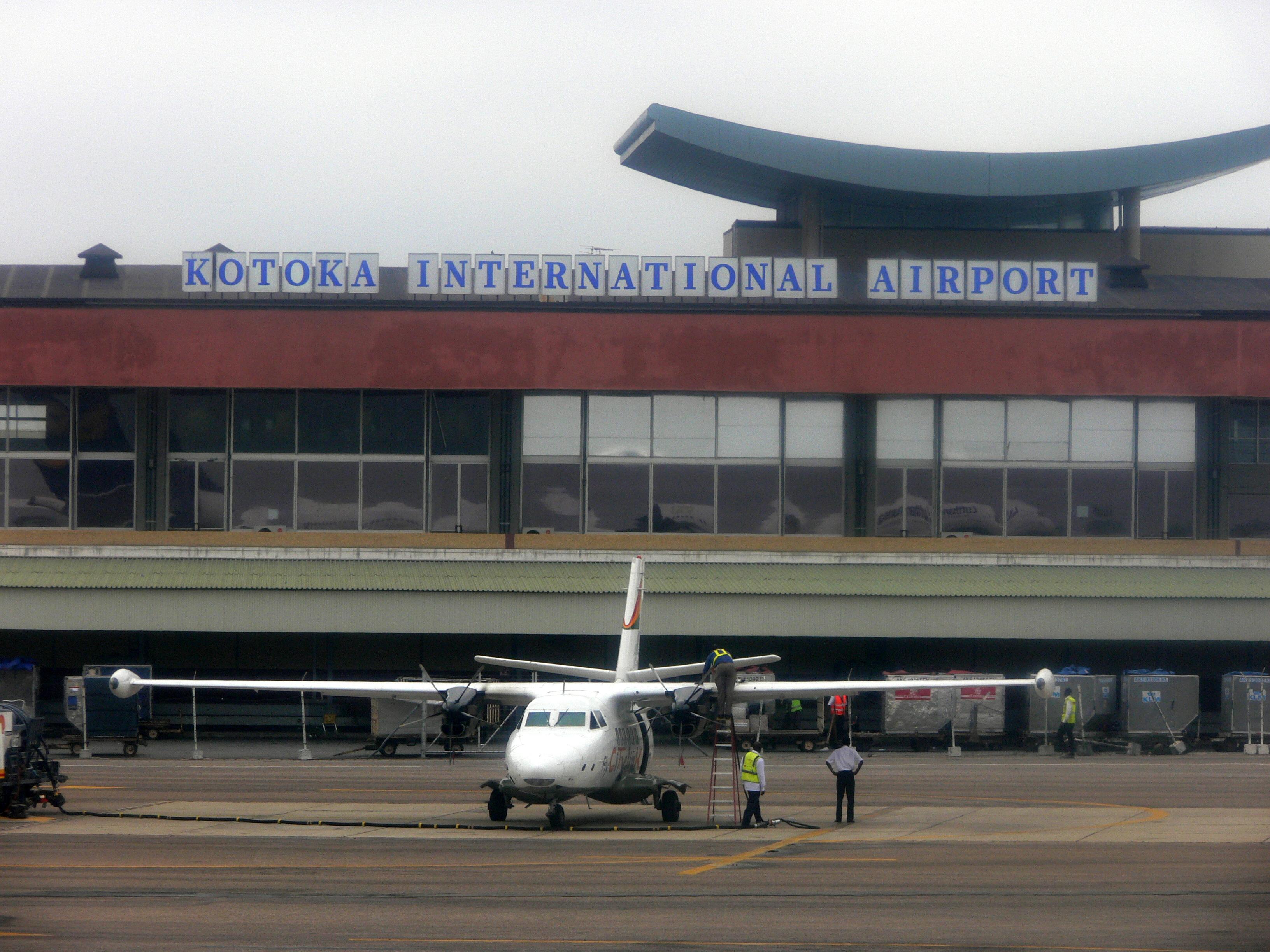La BAD finance l'extension de l'aéroport ghanéen d'Accra