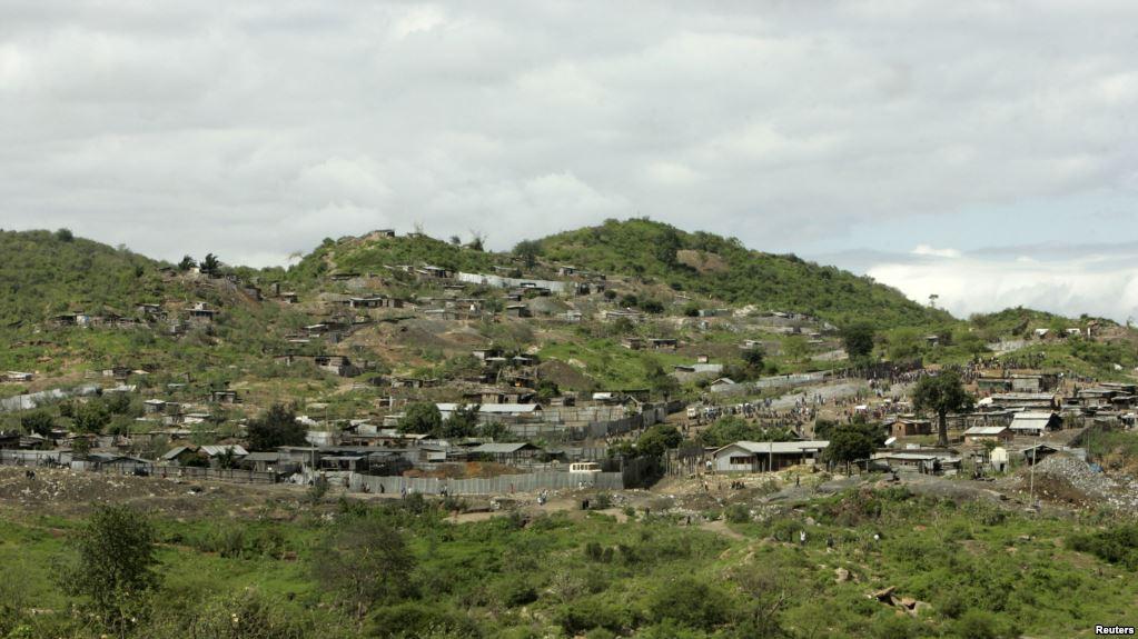 Le président tanzanien ordonne la construction d'un mur autour des mines de tanzanite