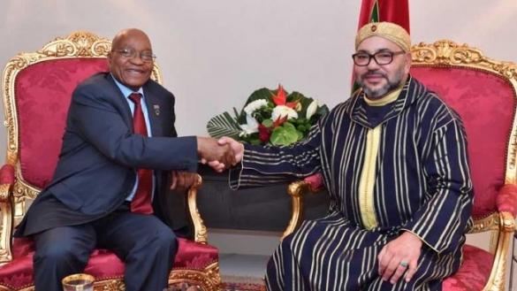 Maroc: percée diplomatique au sommet UA-UE d'Abidjan