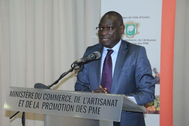 Mise en place en Côte d'Ivoire d'un fonds de garantie dédié aux PME