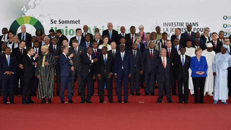 La jeunesse au cœur du 5ème sommet Afrique-UE