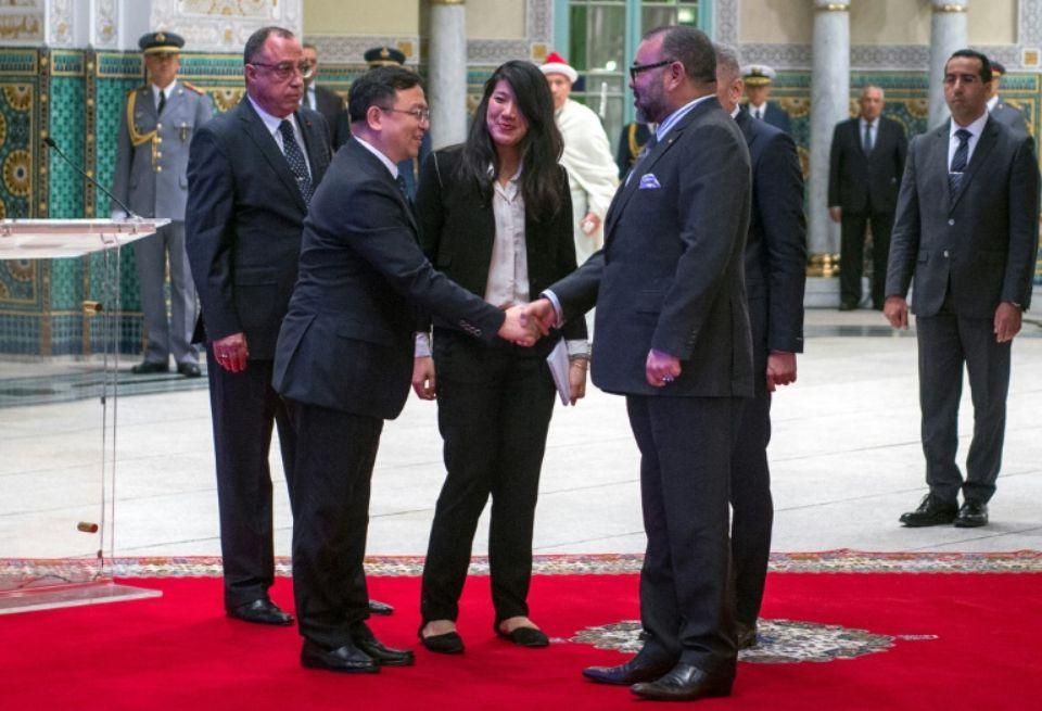 Le leader chinois du transport électrique BYD Auto Industry s'implante au Maroc
