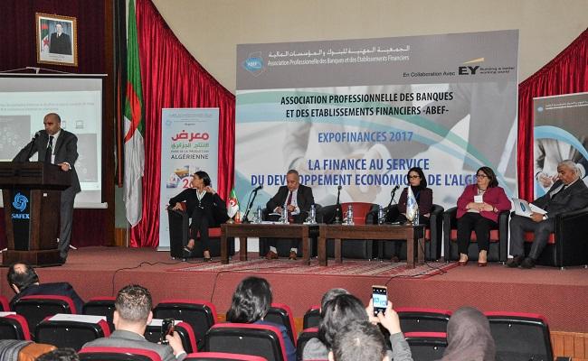 L'Algérie table sur les TIC pour relancer son économie