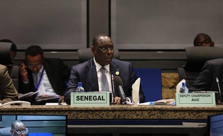 L'Agence de développement de l'Union africaine prend la succession du NEPAD