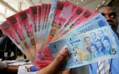 La dette intérieure du Ghana frôle les 70% de son PIB