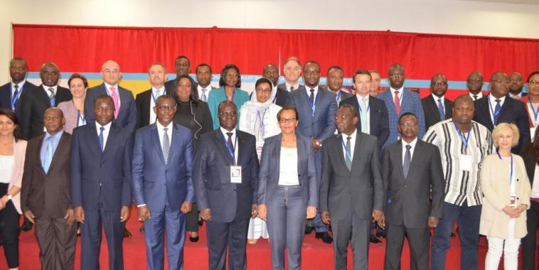 Réunion à Libreville des agences francophones de promotion des investissements