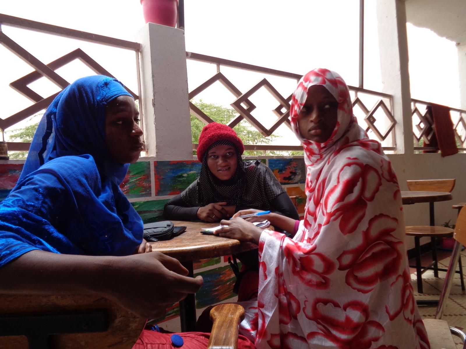 Une plateforme électronique en Mauritanie pour booster l'entreprenariat féminin