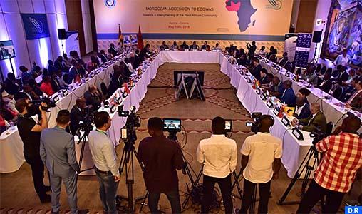 Le Ghana et le Maroc créent un joint business Council