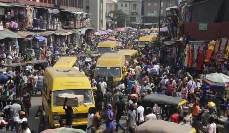 L'ONU s'inquiète pour la croissance fulgurante  de la population urbaine dans le monde