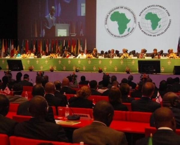 L'industrialisation de l'Afrique au centre d'un débat de la BAD à Busan