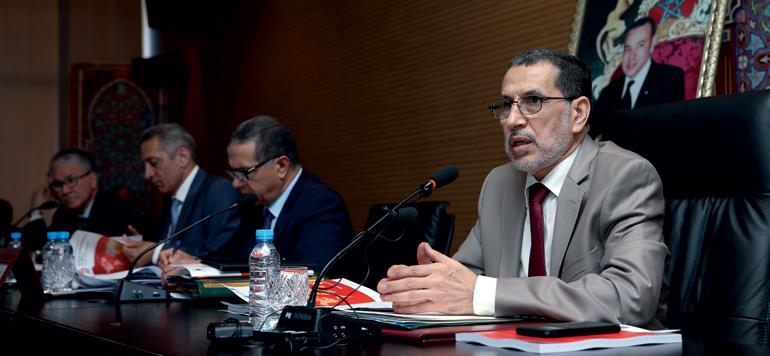 Une enquête révèle les limites du modèle de développement en cours au Maroc