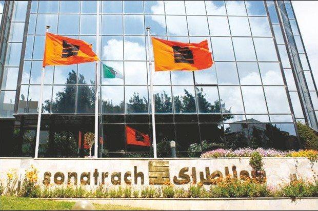 Le géant pétrolier algérien Sonatrach dresse  le bilan des 5 premiers mois de 2018