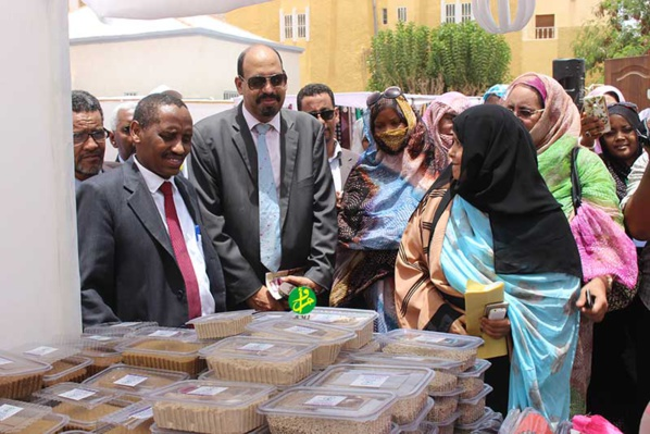 Mauritanie: 1ère édition de la foire des entrepreneurs à Nouakchott