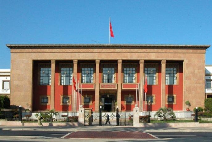 Ouverture à Rabat du 3ème forum des parlementaires Marocains et Français