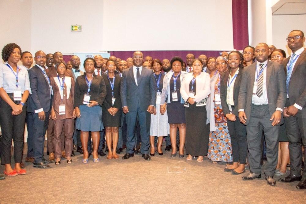 Côte d'Ivoire: Des négociateurs formés sur le logiciel de trading de la BRVM
