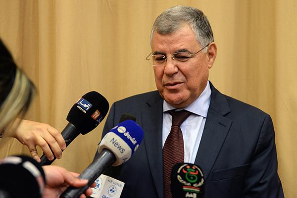 Hydrocarbures de schiste, l'autre direction de la coopération énergétique entre l'Algérie et la Russie