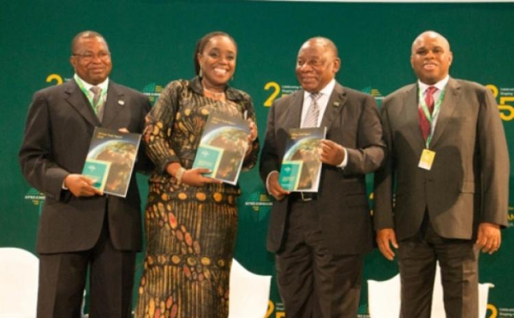 Afreximbank publie son Rapport sur le commerce en Afrique