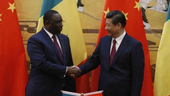 Le président chinois Xi Jinping bientôt en tournée en Afrique