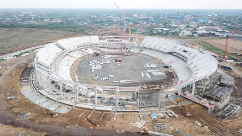 Le Cameroun pas prêt pour la CAN 2019