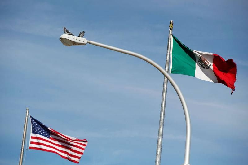 Les Etats-Unis et le Mexique scellent un nouvel accord commercial